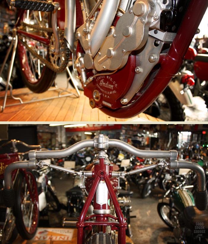 Dave Mungenast Honda >> Dave Mungenast Classic Motorcycles Museum - St. Louis