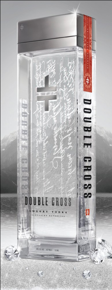 GSN Review: Double Cross Vodka