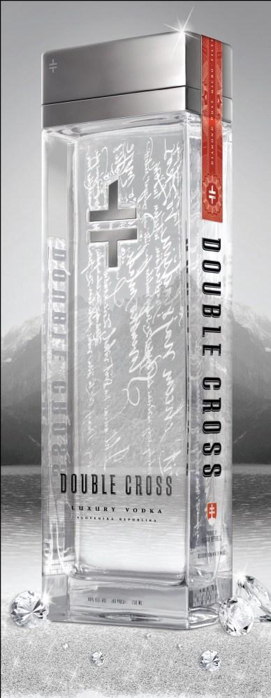 GSN Review: Double Cross Vodka