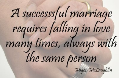 Inspirational Quotes About Marriage. QuotesGram