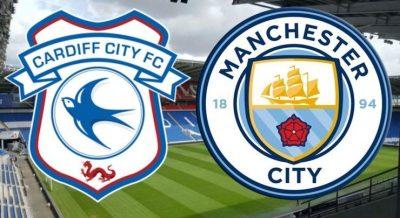 Shaxda rasmiga ah ee Cardiff City vs Manchester City (Silva oo keydka la dhigay) – Gool FM