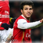 The Importance of Being Cesc Fabregas