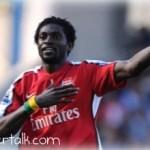 Match Report: Blackburn 0-4 Arsenal