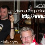 International Talk: Q & A With Arsenal France