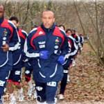 Silvestre Back In France Squad + Sagna Ruled Out