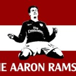 Ramsey banner to be displayed at Emirates on Saturday