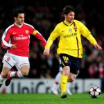 Match Report: Arsenal 2-2 Barcelona