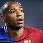 VIDEO: Thierry Henry on facing Arsenal in the Champions League