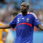 Gallas on the verge of Juve move
