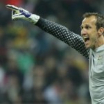 """Schwarzer: """"I'm biding my time waiting for things to happen"""""""