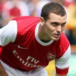 Vermaelen yet to give away possession this season
