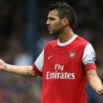 "Vermaelen ruled out of Chelsea game, Cesc has ""a little chance"""
