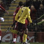 Orient secure replay after late Arsenal slip