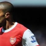 Arsenal reject Liverpool's 'derisory' Clichy bid