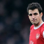 Fabregas out of Emirates Cup