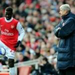 Eboue set for £3.5million Galatasaray transfer