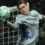 Generous Szczesny picks up tab for children's party