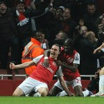 Spirited Gunners leave it late to beat Newcastle – Arsenal 2-1 Newcastle