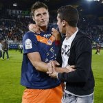 'Arsenal interested in Giroud', confirms Montpellier boss