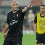 Arsenal players delighted with Bould influence