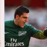 Vito Mannone expected to start against Stoke