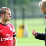 Wilshere set for return against QPR