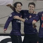 Rosicky returns for FA Cup clash with Brighton