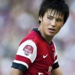 Ryo 'hid injury' because he was 'desperate' to play in Japan