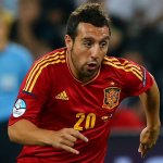 VIDEO: Cazorla's excellent display for Spain against Equatorial Guinea