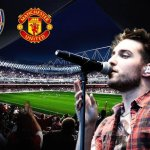 Arsenal v Manchester United: Josh Franceschi gives his view on the big game, RvP & more