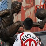 POLL: Who should be the next Arsenal legend to get a statue outside Emirates Stadium?