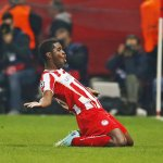Joel Campbell wanted by two Premier League clubs