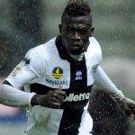 Arsenal monitoring Serie A starlet Afriyie Acquah