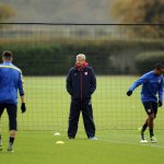 It's time for Arsene Wenger to toughen up