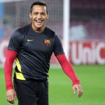 Journalists claim Chile star Alexis Sanchez will join Arsenal this summer