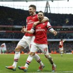 Cazorla rubbishes exit rumours and commits to Arsenal
