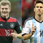 2014 World Cup final: Germany's time to blossom