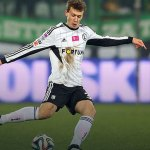 Krystian Bielik to Arsenal: Polish youngster confirms move will 'happen soon'