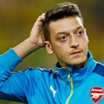 'Besiktas made an enquiry for Mesut Ozil', claims former board member