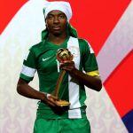 Arsenal set to spend £6m on Nigerian youngsters Kelechi Nwakali, Samuel Chukwueze