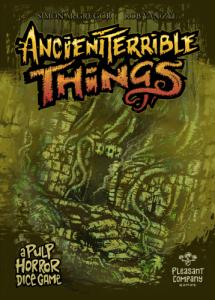 Ancient Terrible Things