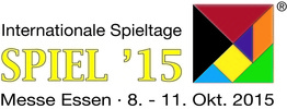 Essen 2015 logo