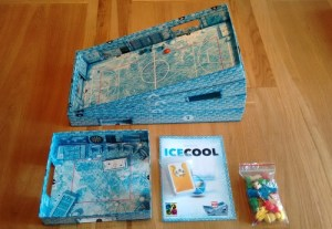 Ice Cool boxes