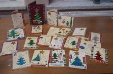 Więcej o: Piękne kartki na święta