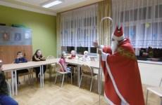 Więcej o: Prezenty od świętego Mikołaja