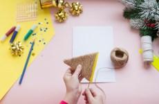 Więcej o: Zrób to sam – kartka świąteczna