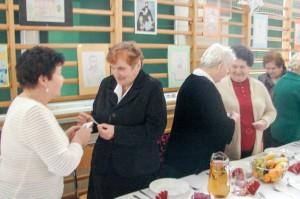 Opłatek w Luszowicach - 2012.12.29