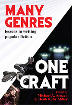 Order Many Genres at Amazon today.