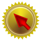 Gold Badge for Instigated Writing