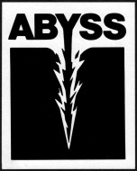 Logo for Dell/Abyss Books (1994)